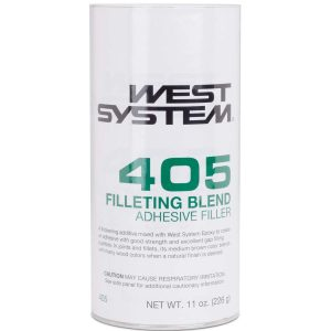 405 Filleting Blend for thickening epoxy