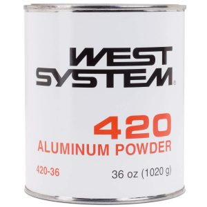 420 Aluminum Powder - epoxy additives and pigments