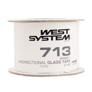 Unidirectional Glass Tape