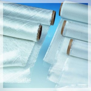 Glass Fabrics for use with epoxy
