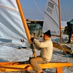 epoxy projects - iceboats