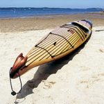 epoxy projects - Canoes & Kayaks