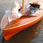 epoxy projects - Wooden Boat Repair