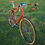 epoxy projects - Bicycles