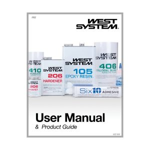 WEST SYSTEM Epoxy User Manual & Product Guide