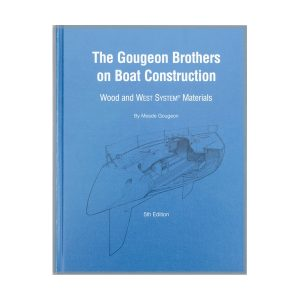 Gougeon Brothers on Boat Construction book