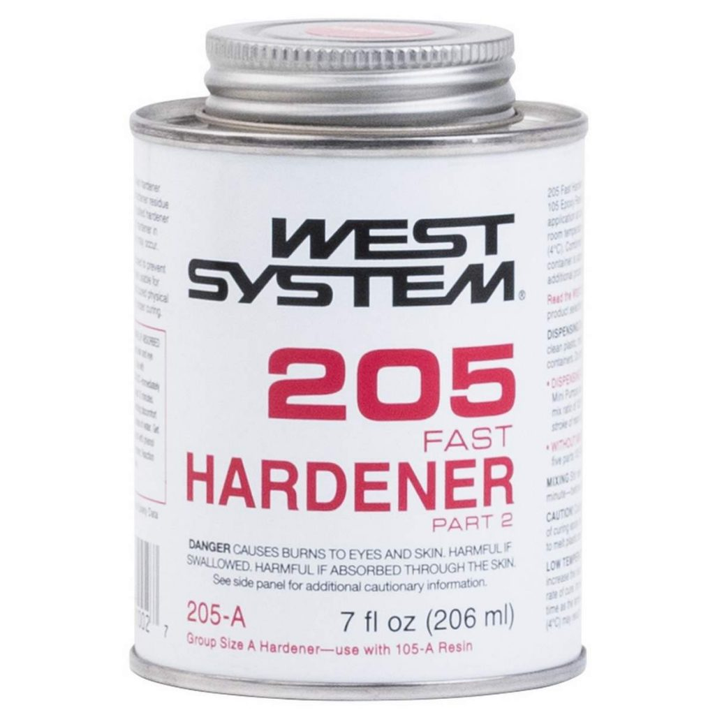 205-a • WEST SYSTEM