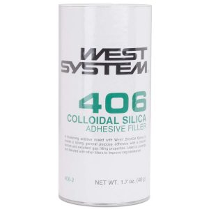 406 Colloidal Silica Filler For West System Epoxy