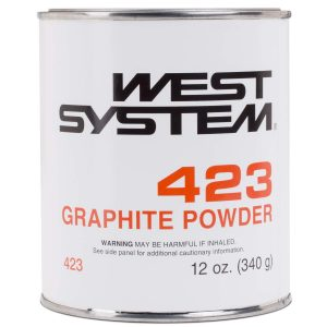 423 Graphite Powder - epoxy additives and pigments