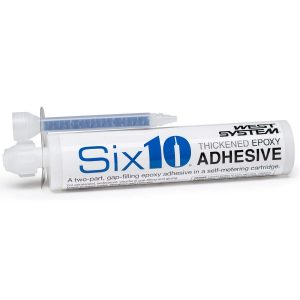 Specialty Epoxies - Six10 Thickened Epoxy Adhesive