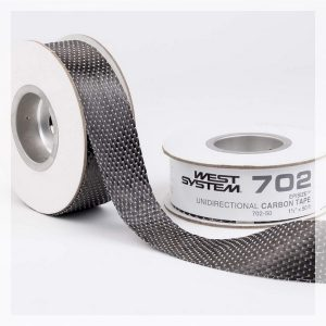 Unidirectional Carbon Tape - use with epoxy