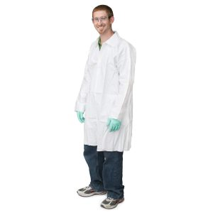 Lab Coat West System