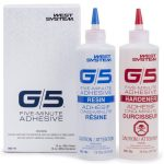 865-16 Five-Minute Adhesive