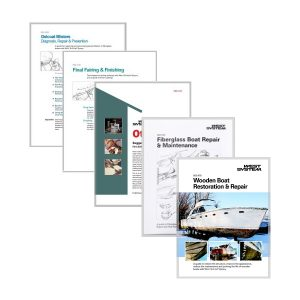 Application-Specific Epoxy Instruction Manuals