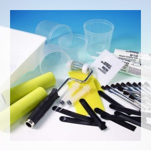 Epoxy Application Tools